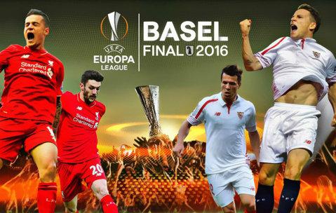 Tehnologia goal-line, folosită în premieră într-o finală europeană! Liverpool - Sevilla, miercuri de la 21.45