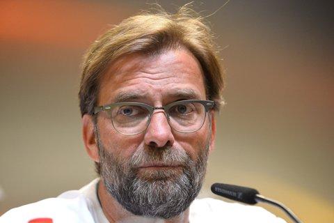 """Klopp, cinci finale consecutive pierdute! """"Nu primul gol a fost problema, dar totul s-a prăbuşit după!"""""""