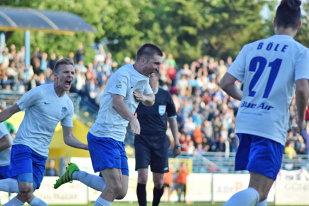 Ghinion pentru CSMS Iaşi! Hajduk Split, adversara din turul 2 preliminar Europa League! Programul complet al primelor două tururi preliminare