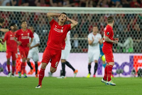 Liverpool şi FC Sevilla, amendate de UEFA pentru incidentele de la finala Europa League