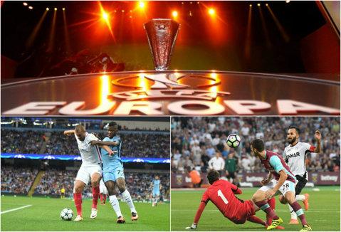 OFICIAL | Acestea sunt urnele pentru grupele Europa League. Steaua este în urna a doua, Astra - în a patra. Ce adversari pot întâlni şi cum ar putea arăta cele mai dificile grupe