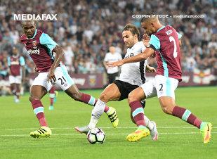 Campioana merge în grupele Europa League! Astra învinge cu 1-0 pe West Ham, după 1-1 la Giurgiu, cu un Silviu Lung în formă excepţională