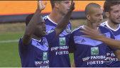 Alexandru Chipciu a scos un penalty în Slavia - Anderlecht 0-3. Rusescu merge în grupele Europa League, după Osmanlispor - Midtjylland 2-0