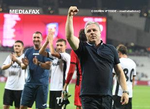 Nu vor să-i mai vadă la Londra :) Şumi, impresionat de gestul lui Slaven Bilic de la final. Memorabil: ce i-a spus antrenorul lui West Ham după meci
