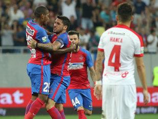 """Scăpaţi de grijile financiare, cei de la Astra îşi umflă muşchii: """"Dacă îl dăm pe Alibec la Steaua, ar trebui să primim la schimb jumătate de echipă. Ne gândim să-i luăm înapoi pe De Amorim şi Boldrin"""""""