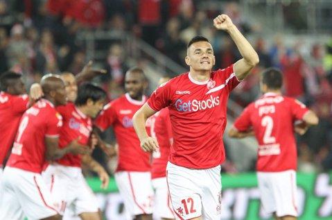Victorie fantastică pentru Hoban în Europa League! Hapoel Beer Sheva a învins-o pe Inter la Milano!