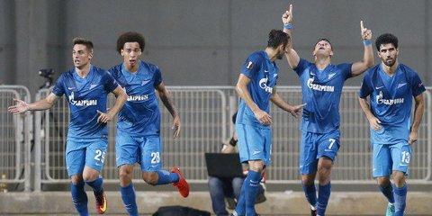Rezultatele primei etape din Europa League. Lucescu şi Hoban, printre performeri. Manchester United, învinsă de  Feyenoord