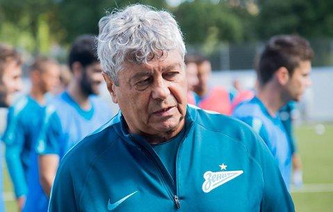 """""""N-am mai trăit aşa ceva în toată cariera mea!"""" Cum explică Mircea Lucescu revenirea lul Zenit de la 0-3 la 4-3, în 15 minute"""