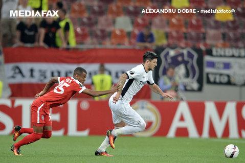 Adversarii Astrei şi Stelei din Europa, incluşi de UEFA în echipa ideală a primei faze a grupelor