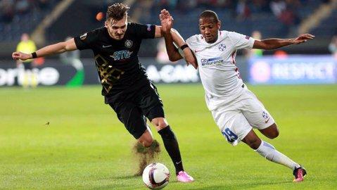 Atenţie, Steaua! Etapă perfectă pentru adversarele din Europa League. Ce au făcut Villarreal, Osmanlispor şi Zurich în întrecerile interne
