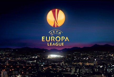 UEFA a anunţat arbitrii pentru meciurile Steaua - Villarreal şi AS Roma - Astra