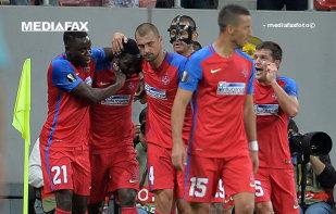 LIVE BLOG | Steaua - Villarreal 1-1. Echipa lui Reghecampf obţine primul punct în grupele Europa League după o gafă a portarului spaniol şi un penalty clar refuzat de arbitrul ucrainean