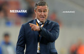 """Reghecampf, fair-play după meci: """"Trebuie să recunoaştem că adversarii au avut multe ocazii de gol"""". Cum a comentat reuşita lui Golubovic"""