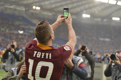Vine Roma cu rezervele la meciul cu Astra Giurgiu?