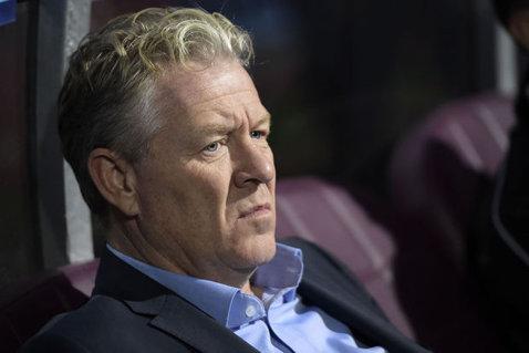 """Genk, adversara Astrei din Europa League, şi-a dat afară antrenorul. Reacţia lui Şumudică: """"Uneori e bine, uneori e rău"""""""
