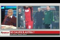 """VIDEO Fotbalul românesc crede în Astra. """"Putem spera! Nu le-au fost superiori cu nimic."""" Care sunt atuurile trupei lui Şumudică la Genk"""