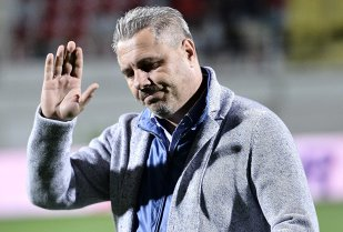 """Şumi, epuizat la finalul meciului cu Genk: """"Cred că am ajuns prea departe pentru o echipă din România! Ne-au tratat ca pe ultimii oameni"""""""