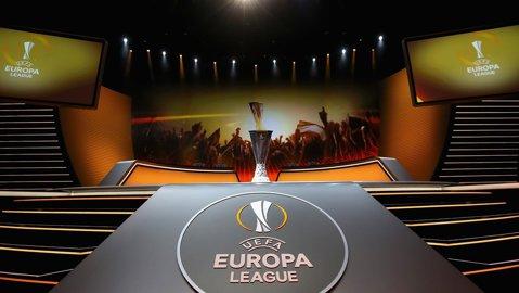 SFERTURILE Europa League | Adversară-şoc pentru Stanciu şi Chipciu: Anderlecht - Manchester United. Toate meciurile din sferturi