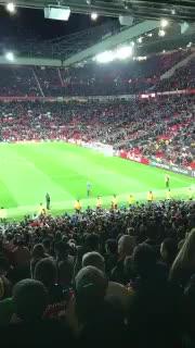 """Mourinho s-a dus direct la jucătorii lui Anderlecht după meci. Dezvăluirea lui Chipciu: """"Am ieşit în aplauzele fanilor"""". VIDEO Gestul superb al portughezului la final"""