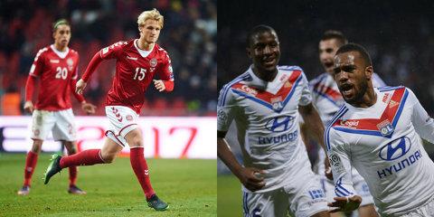 """Europa League   Ajax - Lyon 4-1. Traore, cu o """"dublă"""", Dolberg şi Younes îi duc pe olandezi foarte aproape de prima finală europeană după 21 de ani"""