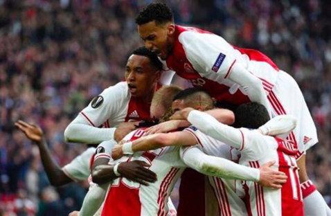 """EXCLUSIV   Românul care a contribuit la victoria lui Ajax din Europa League: """"Şase fotbalişti au jucat săptămâna trecută la noi!"""""""
