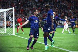 """Triumful experienţei! Manchester United câştigă Europa League după 2-0 cu puştii lui Ajax, la capătul unui meci jucat perfect tactic de Mourinho. """"Specialul"""" face tripla şi se califică în Ligă la primul sezon pe Old Trafford"""
