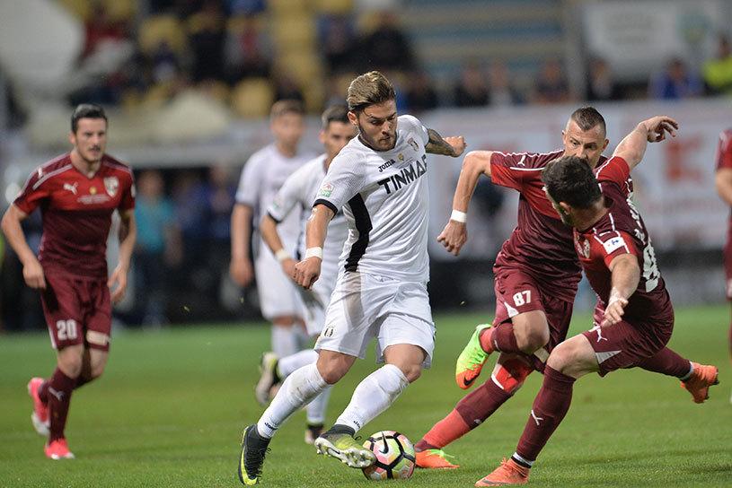 Astra şi-a aflat adversara din turul doi preliminar al Europa League! Giurgiuvenii se vor lupta pentru calificare cu un român