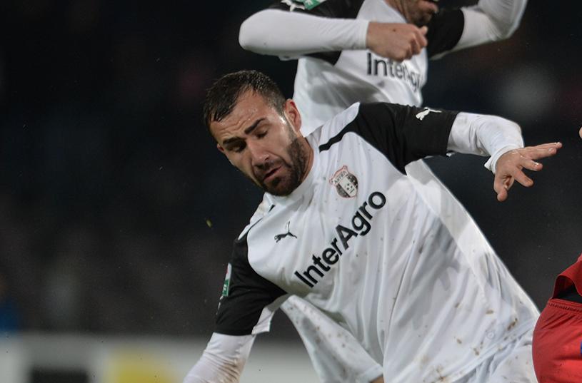 """N-a mai jucat de aproape un an, dar a revenit cu gol pentru Astra: """"A fost foarte greu pentru mine!"""""""