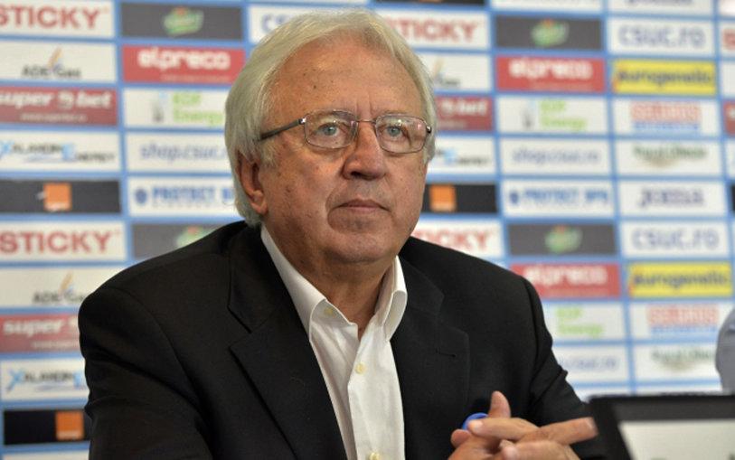 """Prima impresie dinspre CS U Craiova: """"E bine că am picat cu Milan. Aeroportul din Craiova..."""". Unde se va juca meciul şi care e marele atu: """"Antrenorul nostru ştie  mai multe decât orice antrenor român"""""""