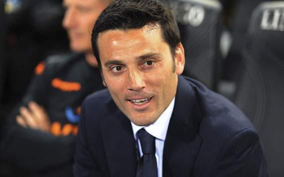 """Montella: """"Faptul că jucăm meciul tur cu cei de la Craiova în deplasare nu este cel mai bun lucru pentru noi!"""""""
