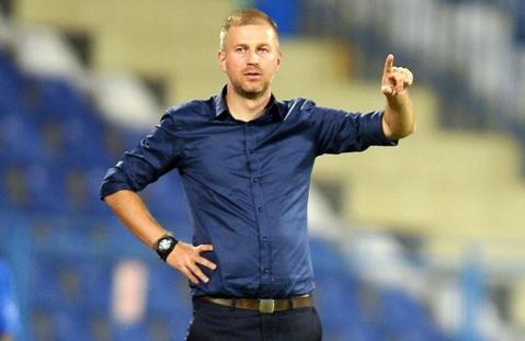 """Edi Iordănescu îşi felicită jucătorii pentru calificarea în turul III al Europa League: """"Este important că avem trei meciuri fără eşec!"""" Antrenorul Astrei spune că încă mai are nevoie de transferuri"""