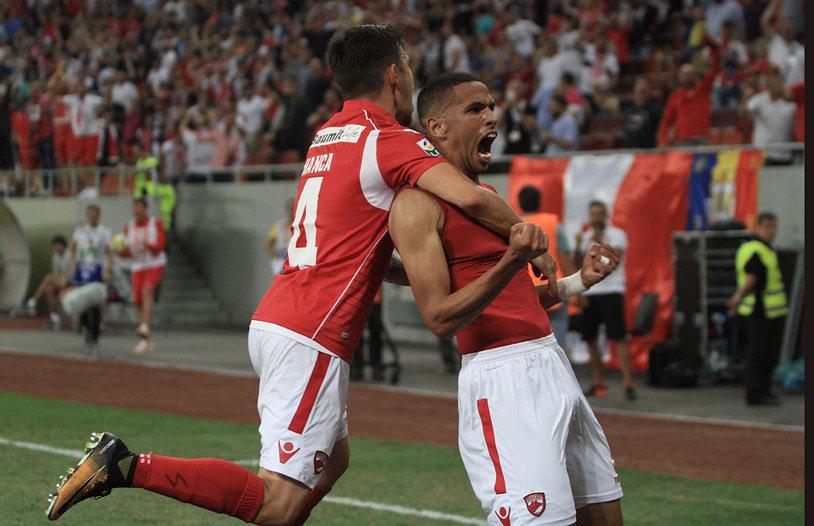 Câinii roşii, curajoşii! Dinamo - Athletic Bilbao 1-1, un meci cu un super gol marcat de Rivaldinho după ce Contra a îndrăznit să schimbe din mers tactica defensivă