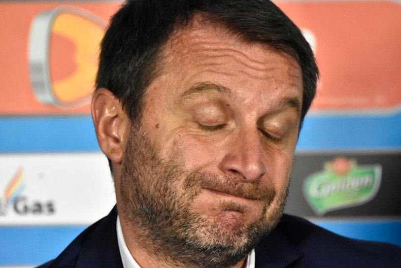 """Reacţia lui Mangia, după ce Milan a trecut la pas de CS U Craiova. Declaraţia italianului şi momentul care ar fi putut schimba soarta partidei: """"Dacă se întâmpla asta"""""""