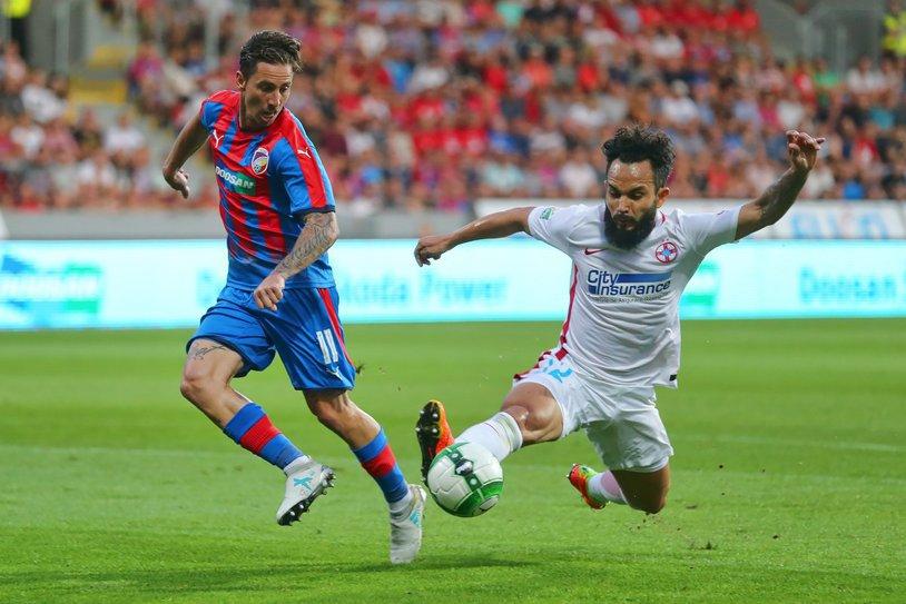 FCSB a stabilit preţurile biletelor pentru meciul cu Viktoria Plzen din prima etapă a grupelor Europa League