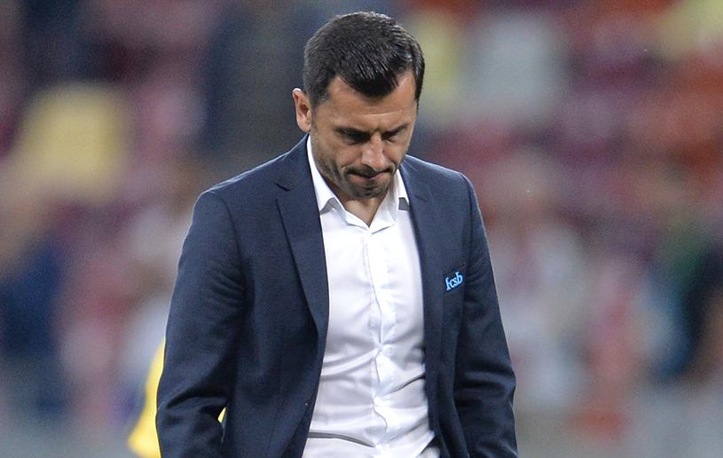 """Gigi Becali a ordonat ca doi jucători să fie scoşi din lotul pentru UEFA: """"Avem soluţii!"""" Reacţia lui Nicolae Dică"""