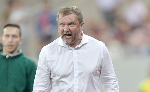Cehii, optimişti înaintea reîntâlnirii cu FCSB. Ce a declarat antrenorul Pavel Vrba