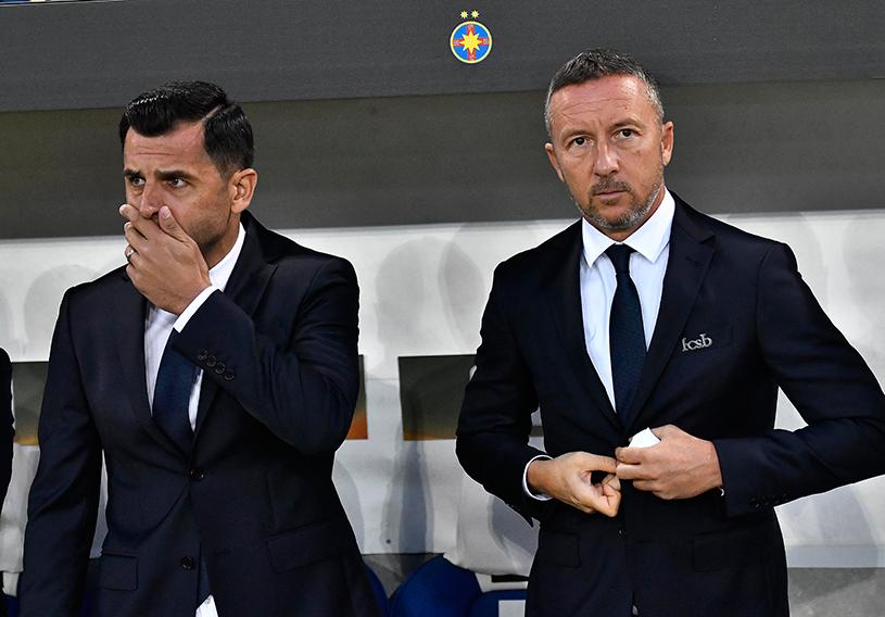 Gigi Becali este încântat de coeficientul FCSB-ului, dar situaţia reală este mult mai îngrijorătoare. Veşti proaste din Europa