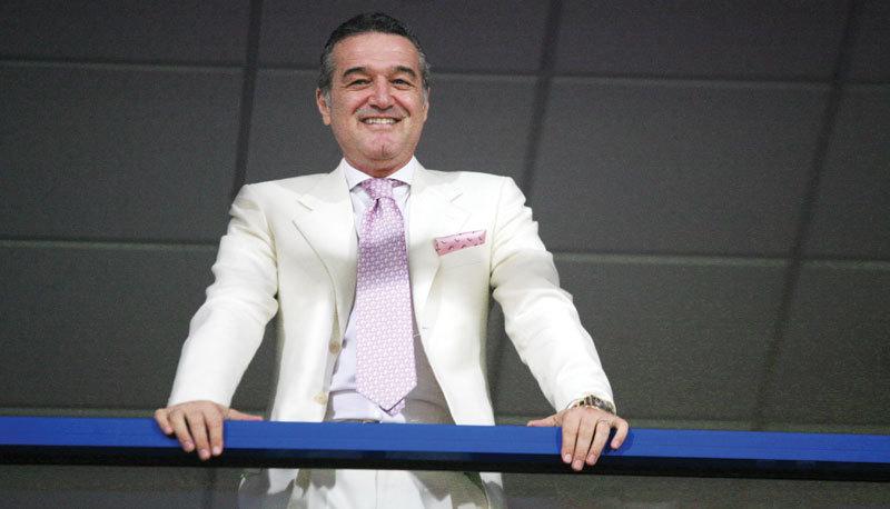 Becali a anunţat câte bilete s-au vândut pentru partida cu Lazio de pe Arena Naţională! Finanţatorul se aşteaptă la o asistenţă record