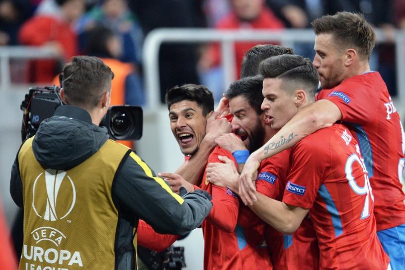 Gigi s-a răzgândit, Dică trebuie să execute! Fotbalistul scos din echipă va reveni cu Lazio. Antrenorul are la dispoziţie o formulă ofensivă completă pentru meciul din Europa League