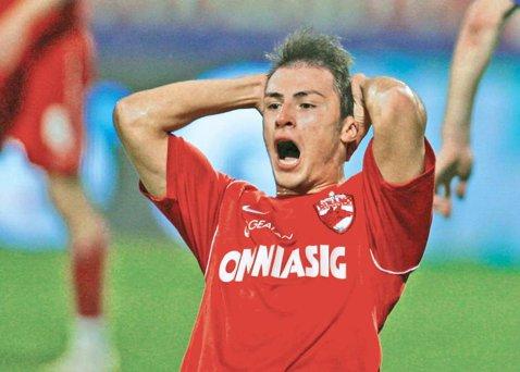 """Ştefan Radu, declaraţie de dragoste pentru Dinamo! Vrea să-şi încheie cariera în Ştefan cel Mare: """"În trei sau patru ani mă întorc!"""""""