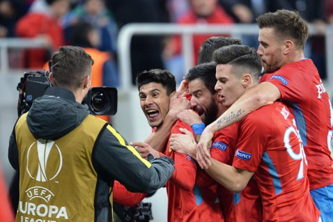 """EXCLUSIV   """"Fără presiune. Au doar de câştigat!"""". Meciul FCSB-ului cu Lazio, sub """"lupa"""" unei legende"""
