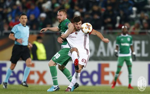 """Moţi a greşit, Ludogoreţ a fost umilită de Milan pe teren propriu! Rezultatele turului """"16-imilor"""" Europa League"""