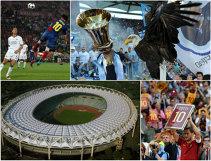 SPECIAL | FCSB caută o calificare miraculoasă pe un stadion magic, Olimpico. Mussolini l-a comandat, dar n-a apucat să-l vadă terminat. Ungaria lui Puskas a stricat inaugurarea arenei pe care legenda lui Messi a prins contur. Mii de oameni au plâns la retragerea lui Totti