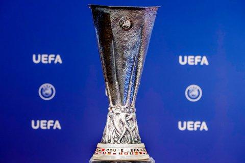 Scoteau bani buni pe el :). Trofeul Europa League, de 15 kilograme de argint şi marmură, a fost furat în Mexic. E incredibil unde a fost găsit