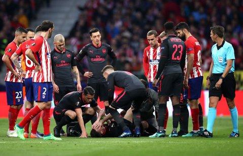 """Contra merge să-i ţină pumnii lui Atletico la finala Europa League! """"Guriţă"""", în contrast: avantajul şi dezavantajul madrilenilor în meciul cu Marseille"""