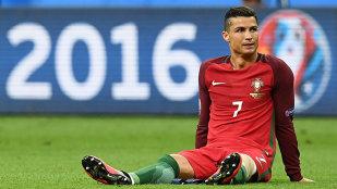 Karma în forma ei pură. Payet a ieşit accidentat în finala cu Atletico, dar în 2016 l-a făcut pe Cristiano Ronaldo să părăsească terenul după un fault dur