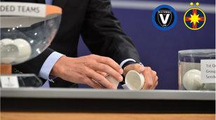 FCSB şi-a aflat adversarul din turul II al Europa League. Dacă va trece de Racing Union, Viitorul va da peste o echipă importantă din Olanda