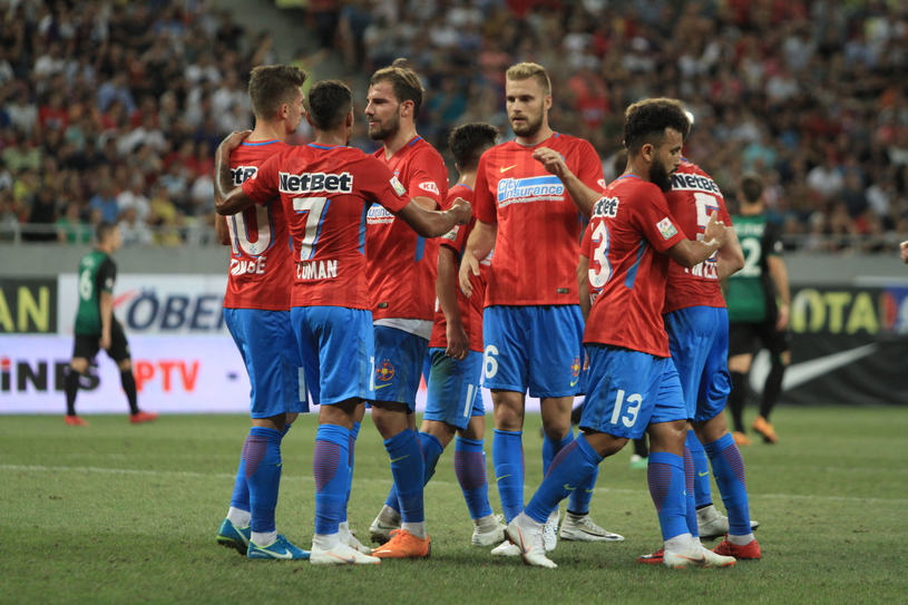 FCSB, big trouble for the match tour with Rapid Vienna. Nicolae Dică: