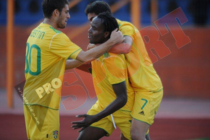 Vasluiul, ce minune! FC Vaslui - Sparta Praga 2-0