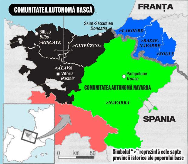 Cine Sunt Bascii și Ce Vor Ei Un Super Articol Din Care Vei